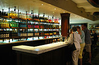 Wine bar at Coppola Winery.jpg