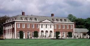 Winfield House - Winfield House 1936