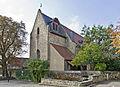 Wolfsheim Evangelische Kirche 20101007.jpg