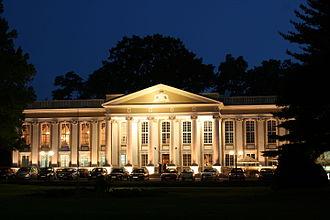 Wolsztyn - Palace