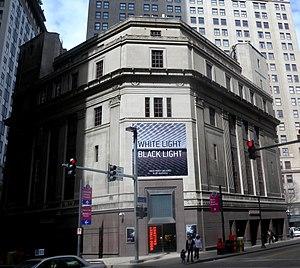 Wood Street Galleries - 6th Avenue.