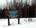 Woodlands County sign.jpg