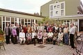 World Faith delegates at the 1st UNESCO Peace Conference in Graz 2005.jpg