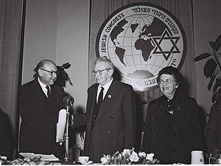 Israel Goldstein American rabbi