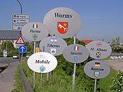 Worms Wappen 2005-05-27