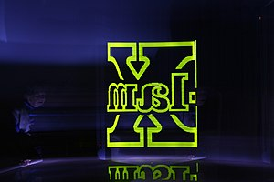 Teo Spiller - Tadej Komavec, Teo Spiller: X-lam (2004)