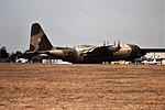 XV221 Hercules RAF Coventry 15-08-76 (36665253305).jpg