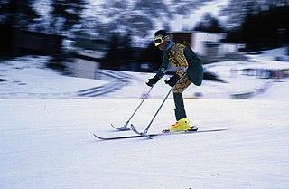 Michael Milton (skier)