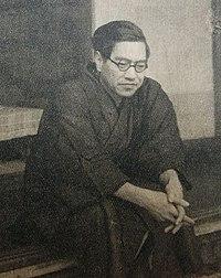 山口誓子 - ウィキペディアより引用