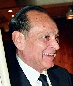 יצחק מודעי, 1996 בקירוב