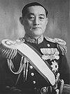 Ёнаи Мицумаса 米 内 光 政