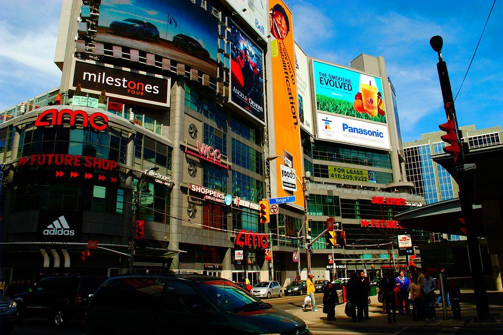 Eaton Chelsea Toronto Hotel Jobs