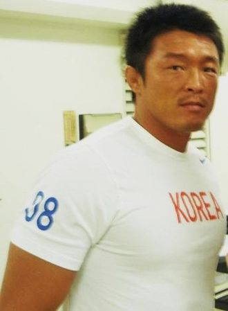 UFC 120 - Yoshihiro Akiyama was headlining his first UFC card and looked to rebound from a loss at UFC 116