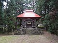 Yoshikawaku Tsubono, Joetsu, Niigata Prefecture 949-3551, Japan - panoramio.jpg