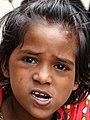 Young Girl in Old City - Dhaka - Bangladesh (12850427963).jpg