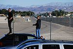 Young Spotter - McCarran International Airport - Las Vegas, Nevada (5171267466).jpg