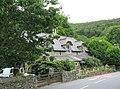 Yr Hen Ysgol - The Old School, Maentwrog - geograph.org.uk - 509090.jpg
