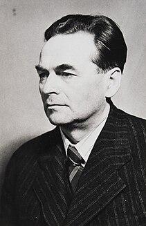 Yrjö Leino Finnish politician