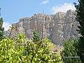 Yukarı Çağlar (Navahı) - Gölcük kayalıkları (3) - panoramio.jpg