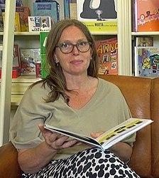 Yvonne Jagtenberg