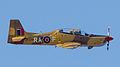 ZF239 RAF Tucano Display Aircraft (9758641906) (2).jpg