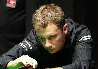 Zak Surety - Paul Hunter Classic 2014