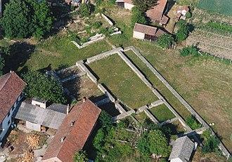 Zalalövő - Aerialphotography from Zalalövő