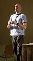 Zed Shaw in Montreal in 2008.jpg