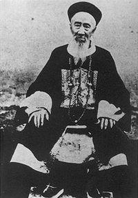 Zhang Zhidong (businessman)