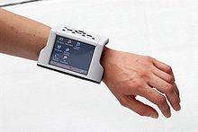 Image result for WEARABLE COMPUTER