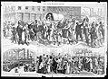 """""""Missouri-Remarkable Exodus of Negroes from Louisiana and Mississippi-Incidents of the Arrival. Support and Departure of the Refugees from St. Louis."""".jpg"""