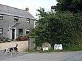 'Tato newi' in Llanrhian - geograph.org.uk - 929465.jpg
