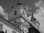 (Iglesia de San Francisco S XVI Quito) El Centro Histórico de Quito.JPG