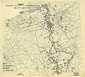 (November 4, 1944), HQ Twelfth Army Group situation map. LOC 2004630245.jpg