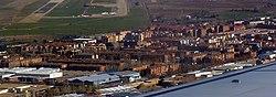 (Torrejón de Ardoz) Madrid Torrejón de Ardoz AFB (LETO TOJ) (8267306773) (cropped).jpg