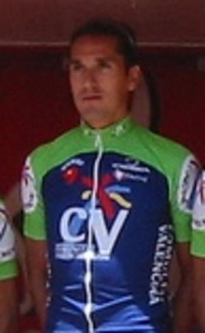 Ángel Casero - Image: Ángel Casero