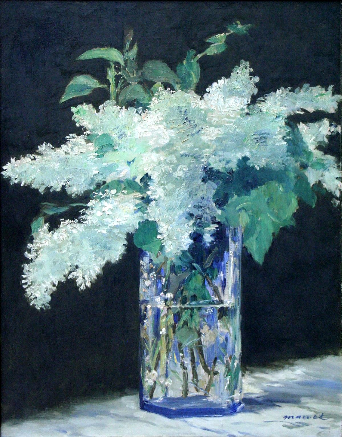 Edouard Manet - Der Fliederstraus.jpg