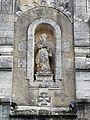 Église-Neuve-de-Vergt église statue.JPG