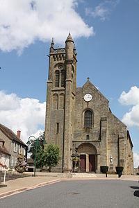 Église Saint-Gervais et Saint-Protais du Montet 001.JPG