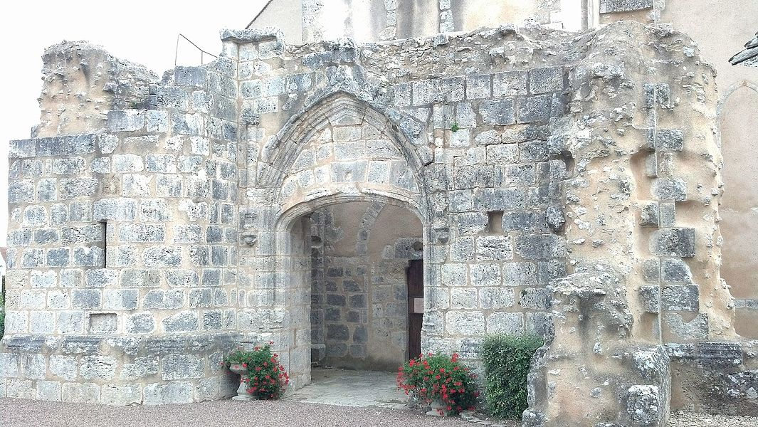 Église Saint-Martin de Batilly-en-Gâtinais
