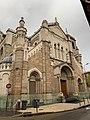 Église Ste Marie St Étienne Loire 2.jpg
