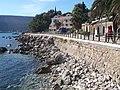 Šetalište Pet Danica, Herceg - Novi, Montenegro - panoramio (1).jpg