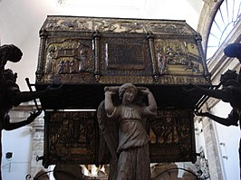 Chest of Saint Simeon