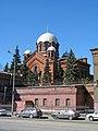 Арсенальная наб., Кресты, церковь Александра Невского01.jpg