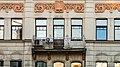 Балкон Доходного дома, Каменноостровский проспект, 10 литера А.jpg