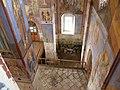 Боголюбово, Боголюбский м-рь, церковь Рождества Богородицы внутри, 07.05.2004 - panoramio.jpg