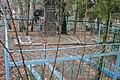 Братська могила радянських воїнів. с. Селець, на кладовищі 01.JPG