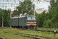 ВЛ10У-717, Russia, Saint Petersburg, Tsvetochnaya station (Trainpix 32113).jpg