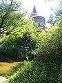 Водяна башта над руслом Смотрича.jpg