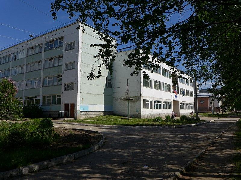 File:Возле школы №25 - panoramio (3).jpg